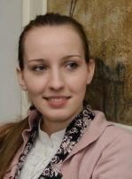 Planičková Barbora's picture